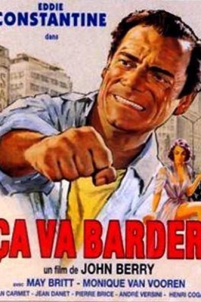 Caratula, cartel, poster o portada de La que se va a armar