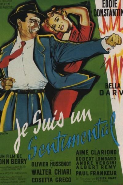 Caratula, cartel, poster o portada de Manos asesinas