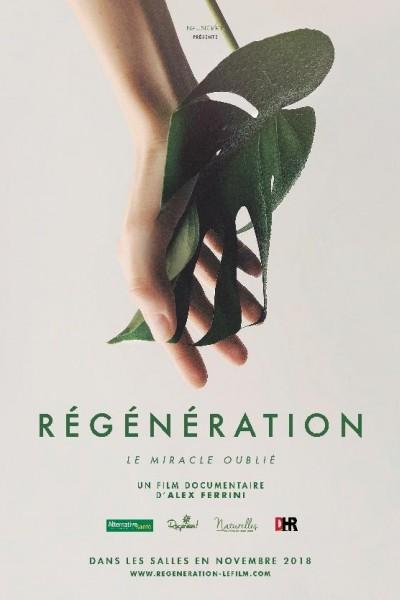 Caratula, cartel, poster o portada de Régénération