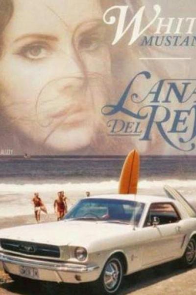 Caratula, cartel, poster o portada de Lana Del Rey: White Mustang (Vídeo musical)