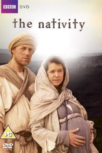 Caratula, cartel, poster o portada de The Nativity
