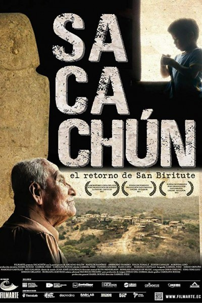 Caratula, cartel, poster o portada de Sacachún