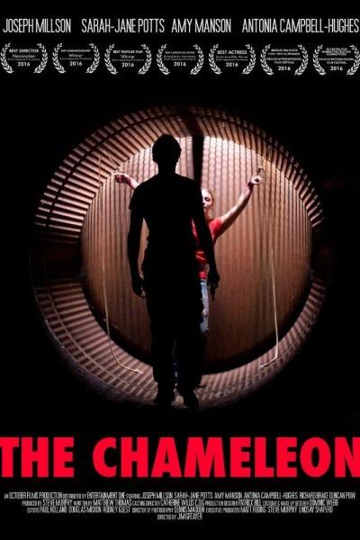 Caratula, cartel, poster o portada de El camaleón