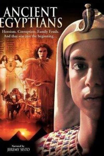 Caratula, cartel, poster o portada de Ancient Egyptians