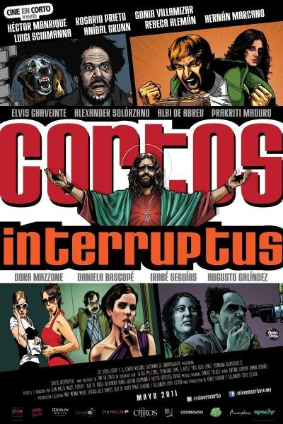 Caratula, cartel, poster o portada de Cortos Interruptus