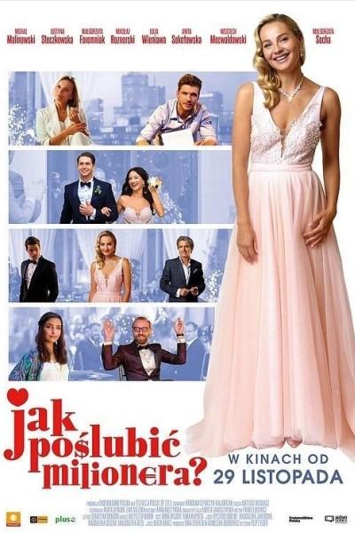 Caratula, cartel, poster o portada de Jak poslubic milionera