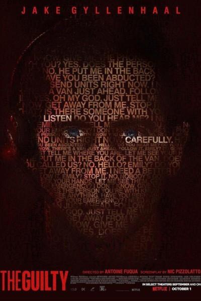 Caratula, cartel, poster o portada de Culpable
