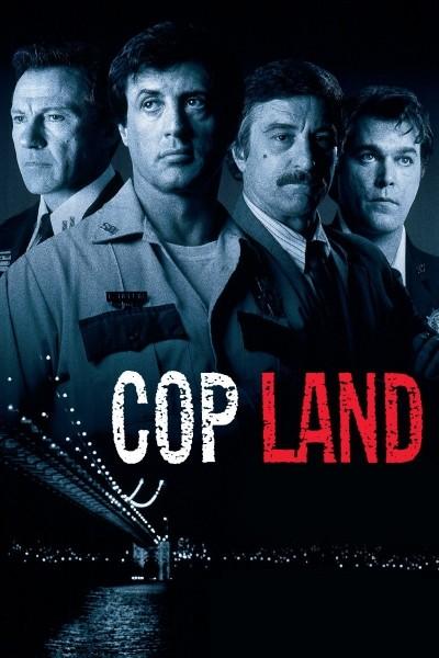 Caratula, cartel, poster o portada de Copland