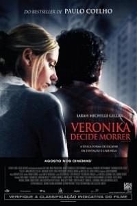 Caratula, cartel, poster o portada de Veronika decide morir