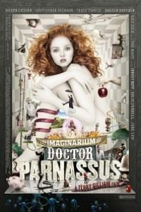 Caratula, cartel, poster o portada de El imaginario del Doctor Parnassus