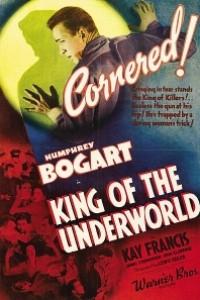 Caratula, cartel, poster o portada de El rey del hampa