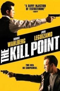 Caratula, cartel, poster o portada de The Kill Point