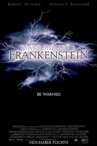 Caratula, cartel, poster o portada de Frankenstein de Mary Shelley