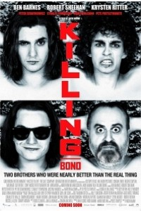 Caratula, cartel, poster o portada de Killing Bono