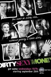 Caratula, cartel, poster o portada de Sexy Money
