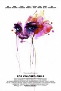 Caratula, cartel, poster o portada de For Colored Girls
