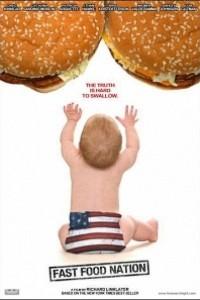 Caratula, cartel, poster o portada de Fast Food Nation