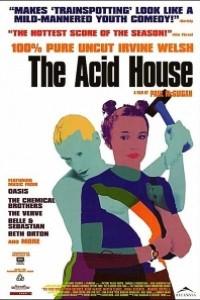 Caratula, cartel, poster o portada de The Acid House