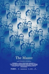 Caratula, cartel, poster o portada de The Master