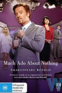 Caratula, cartel, poster o portada de Mucho ruido y pocas nueces (ShakespeaRe-Told)