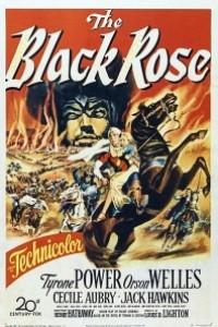 Caratula, cartel, poster o portada de La rosa negra