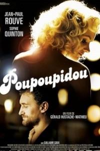 Caratula, cartel, poster o portada de Poupoupidou