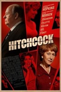 Caratula, cartel, poster o portada de Hitchcock