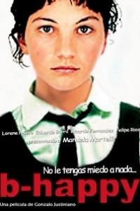 Caratula, cartel, poster o portada de B-Happy