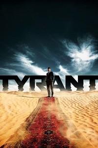 Caratula, cartel, poster o portada de Tyrant