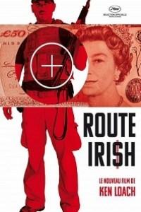 Caratula, cartel, poster o portada de Route Irish