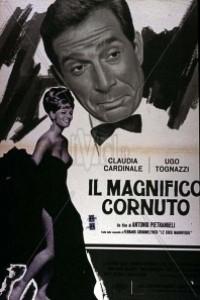 Caratula, cartel, poster o portada de Celos a la italiana