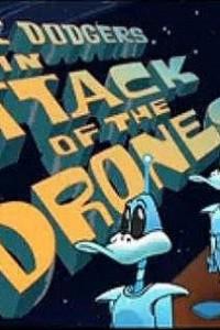 Caratula, cartel, poster o portada de Duck Dodgers in Attack of the Drones