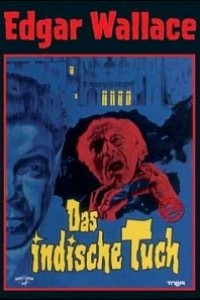 Caratula, cartel, poster o portada de El pañuelo asesino