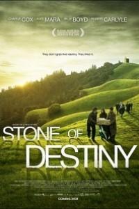 Caratula, cartel, poster o portada de Stone of Destiny