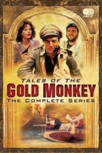 Caratula, cartel, poster o portada de Cuentos del mono de oro