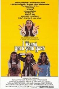 Caratula, cartel, poster o portada de Locos por ellos (I Wanna Hold Your Hand)