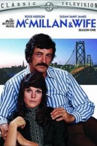 Caratula, cartel, poster o portada de McMillan y esposa