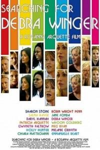 Caratula, cartel, poster o portada de Buscando a Debra Winger