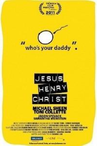 Caratula, cartel, poster o portada de Jesus Henry Christ