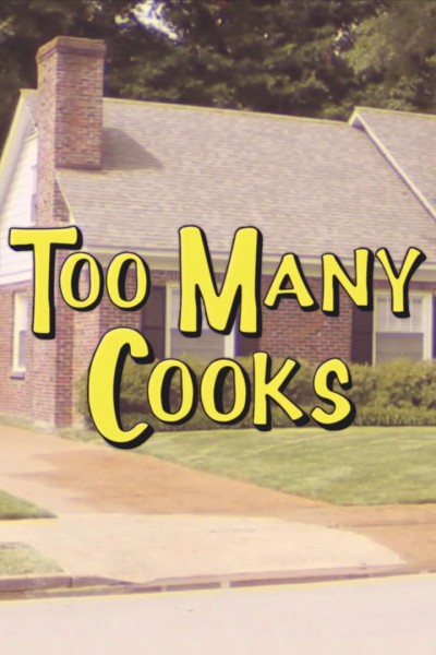 Caratula, cartel, poster o portada de Too Many Cooks