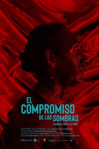 Caratula, cartel, poster o portada de El compromiso de las sombras