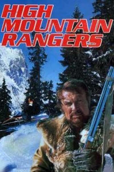Caratula, cartel, poster o portada de High Mountain Rangers