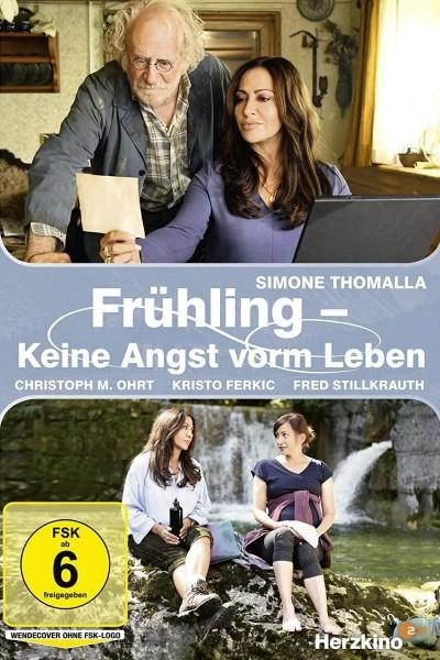 Caratula, cartel, poster o portada de Frühling - Sin miedo a vivir