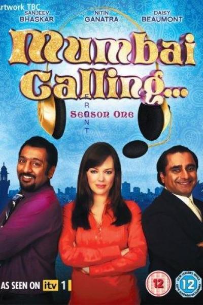 Caratula, cartel, poster o portada de Mumbai Calling