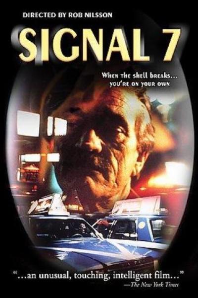 Caratula, cartel, poster o portada de Signal Seven