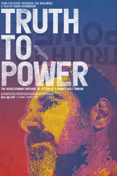 Caratula, cartel, poster o portada de Truth to Power