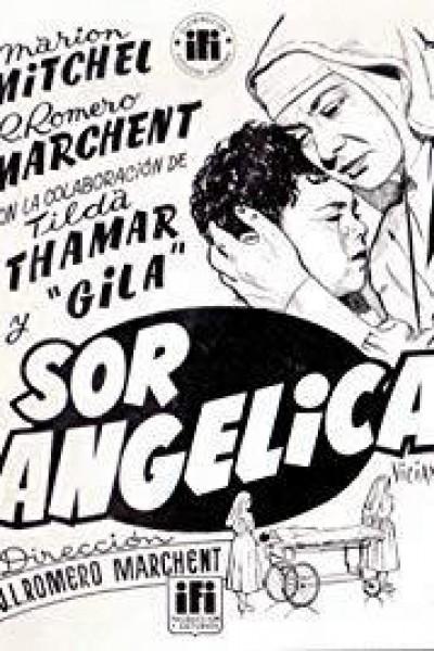 Caratula, cartel, poster o portada de Sor Angélica