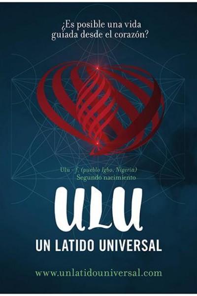 Caratula, cartel, poster o portada de Ulu (Un latido universal)