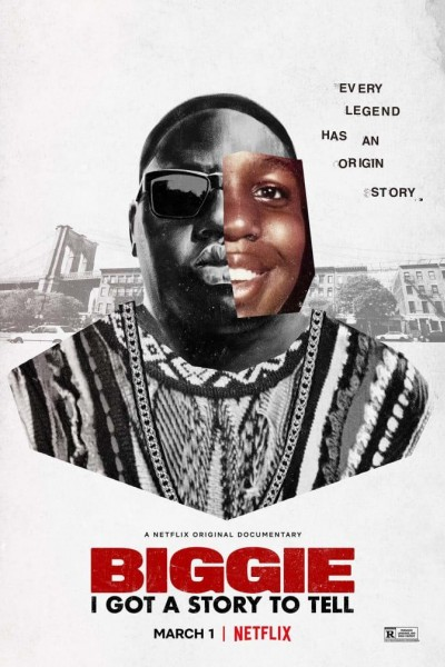 Caratula, cartel, poster o portada de Notorious B.I.G.: I Got a Story to Tell