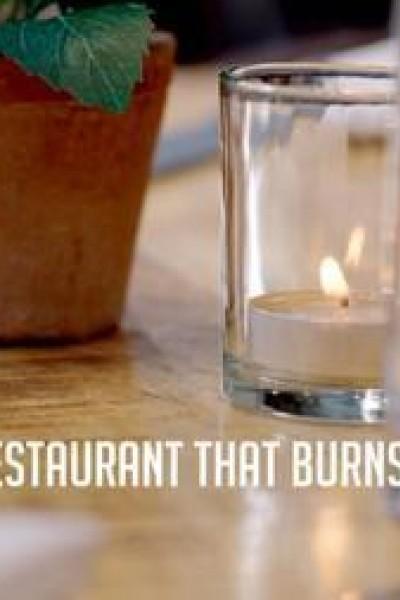 Caratula, cartel, poster o portada de El restaurante quemacalorías